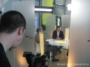 ParisTech Insight Tournage